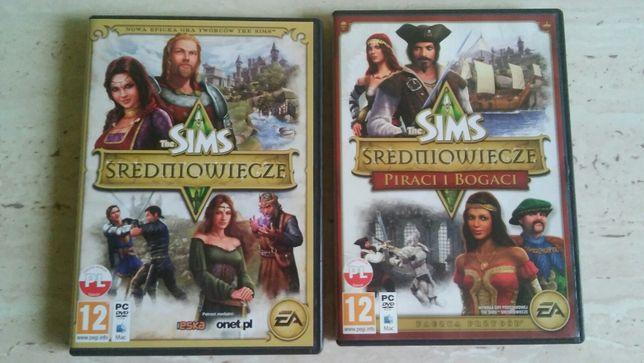 The Sims Średniowiecze. Dodatek sprzedany