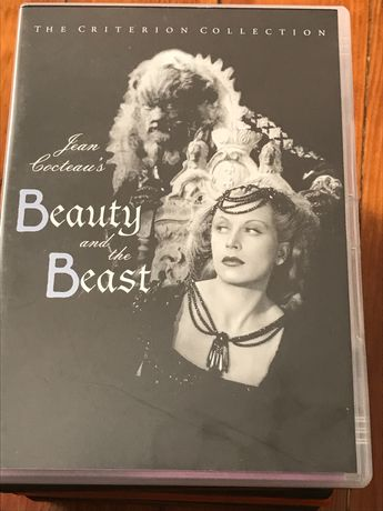 Criterion - Beauty And The Beast