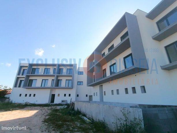 Apartamentos T3 Novos