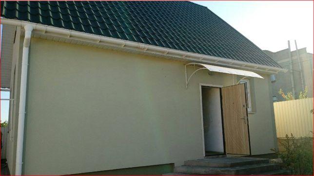 Продам новый дом в селе Усатово.