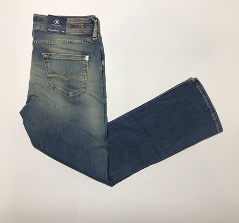 Женские джинсы bogner so slim kick flare