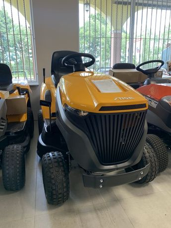 Traktor ogrodowy traktorek Stiga Estate 5092 HW
