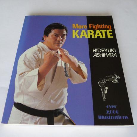Ashihara - More Fighting Karate cz.II /Kyokushin/Oyama,Collins,Bruin