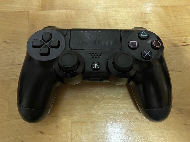 Comando sem fio PlayStation 4