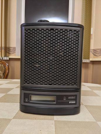 Ионизатор очиститель воздуха activetek ap3000