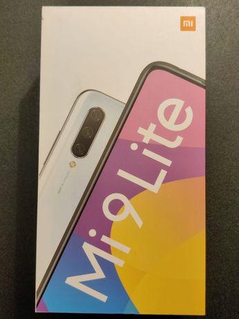 Pudełko Xiaomi mi 9 lite