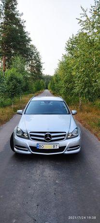 Mercedes w204 restyling