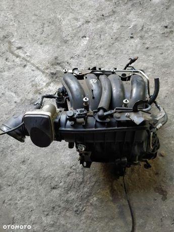 KOLEKTOR SSACY KPL PRZEPUSTNICA BMW E90 320i 2.0B