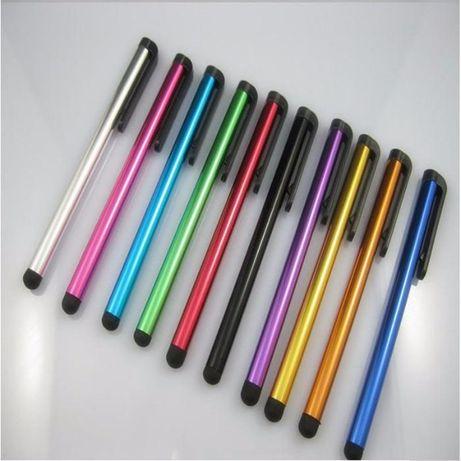 Caneta pen para tablet ou smartphone, android, ios
