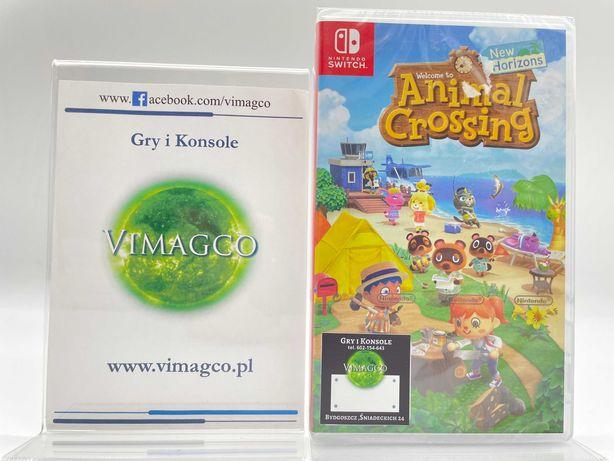 Animal Crossing Nintendo Switch Sklep Vimagco Bydgoszcz PROMOCJA