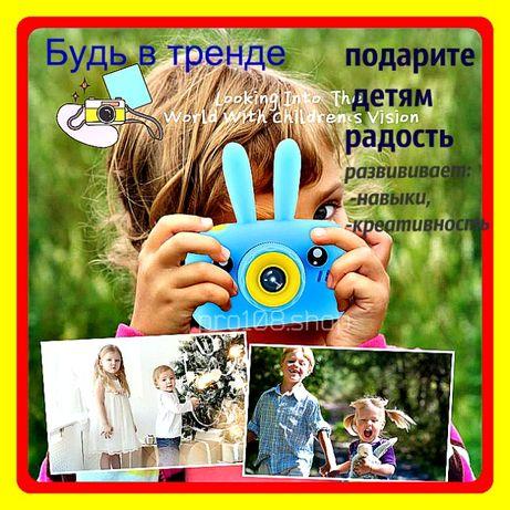 50% детский цифровой фотоаппарат для детей опт розница