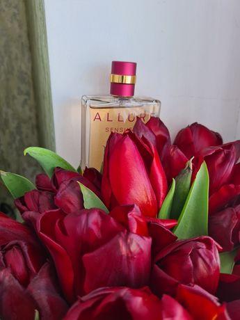 Духи оригинал Chanel Allure Sensuelle 2000 грн