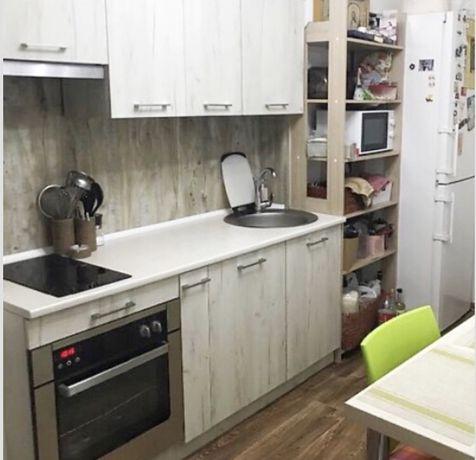 Продаж двокімнатної  квартири  на вул. Володимира Великого