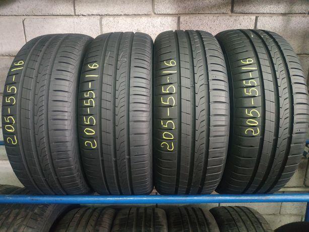 Літні шини 205/55 R16 (91H) HANKOOK