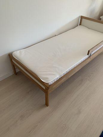 Cama Sniglar Criança + colchão 70x160