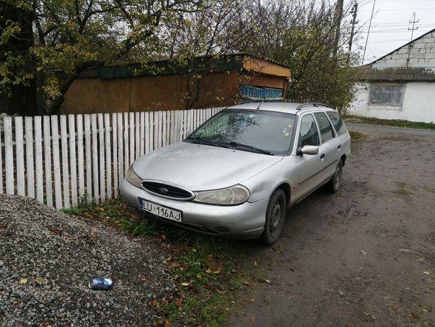 Продам ford mondeo 2