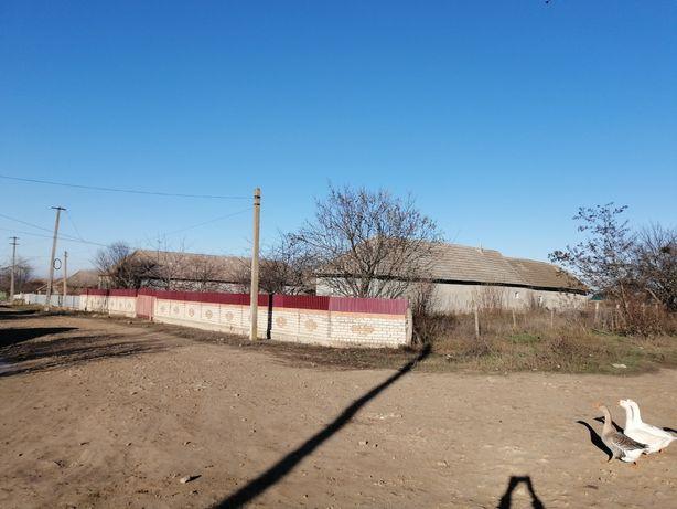 Продам дом в Болградском районе