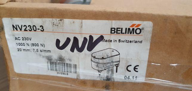 NV230-3 BELIMO ПРИВОД Электрический