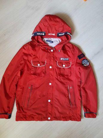Куртка дождевик для подростка