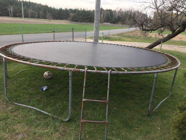 Trampolina 12 ft 360cm