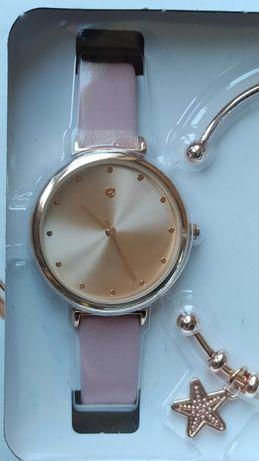 Relógio Auriol para senhora/menina NOVO com garantia