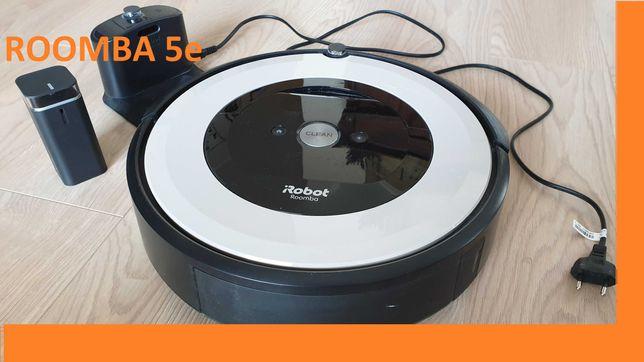 iRobot odkurzacz Roomba E5