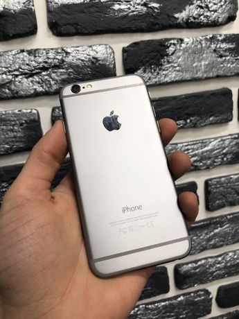 iPhone 6/6s 16/32/64гб(оригинал/магазин/гарантия/купить/айфон/телефон)