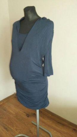 Ciążowa sukienka Yess S