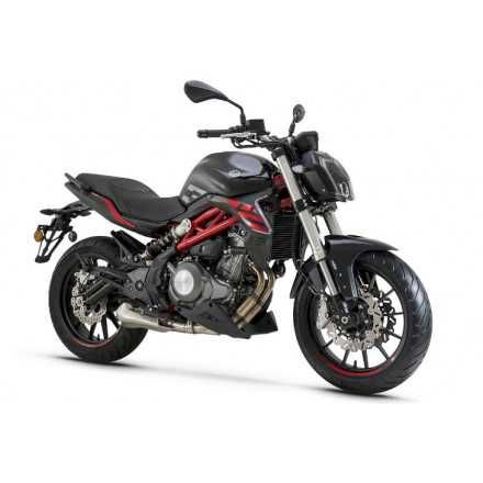 Benelli 302S 2021 (0KMs)