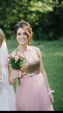 Плаття, платье, сукня, вечірнє, нарядне, ідеальний стан