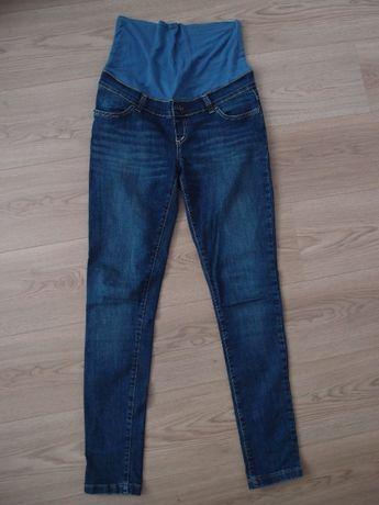Happymum jeansy ciążowe S
