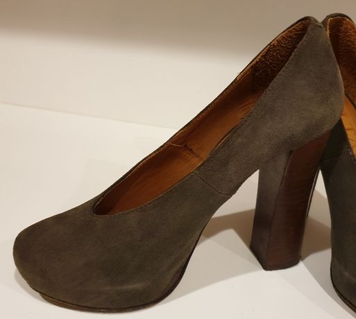 Elegante Sapato BALTARINI