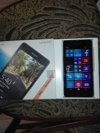 Продам телефони nokia lumia 540