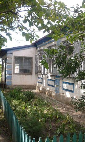 Дом  с. Екатериновка