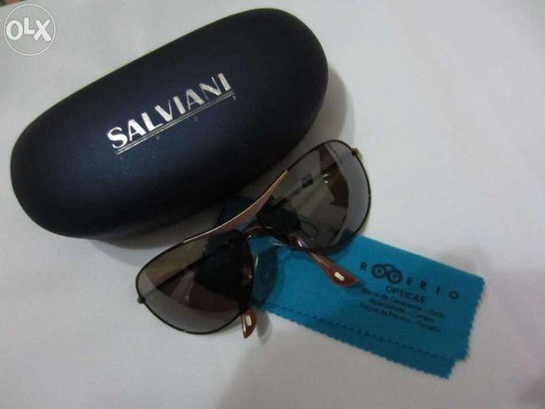 Oculos de sol SALVIANI