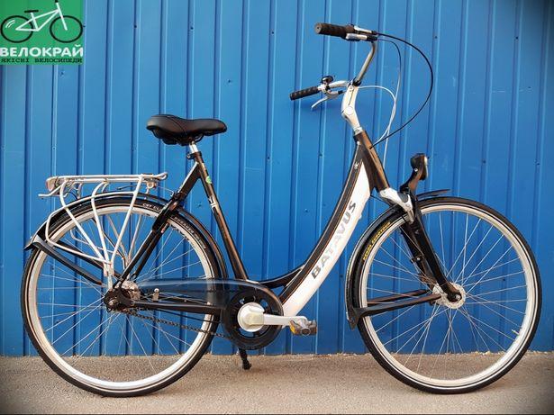"""Голландський дорожній велосипед 28"""" Batavus планетарка Nexus #Велокрай"""