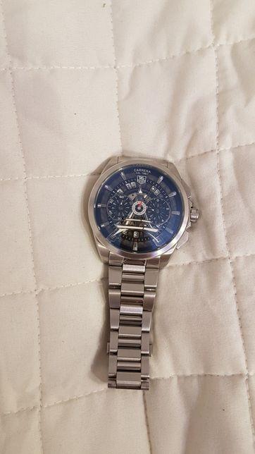 Zegarek Tag Heuer Carrera