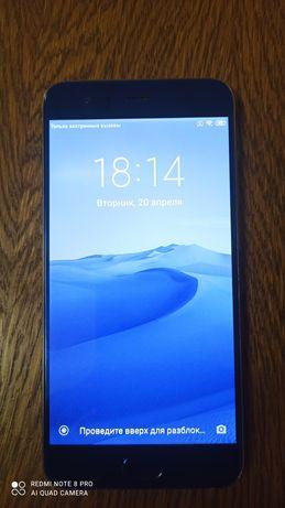 Xiaomi mi 6 6/64гб