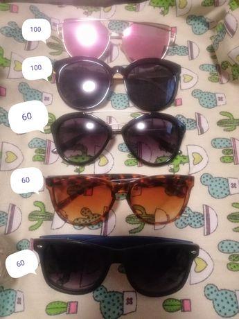 Сонцезахисні окуляри, очки