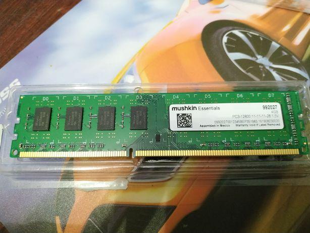 RAM DDR3 1600 4GB