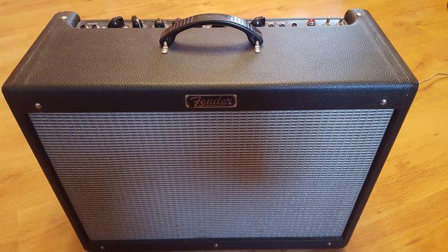 Wzmacniacz gitarowy Fender Ret Hod Delux III