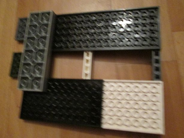 Пластины лего, lego оригинал, конструктор lego