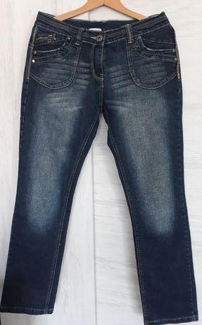 Dżinsy Okay 40 jeansy
