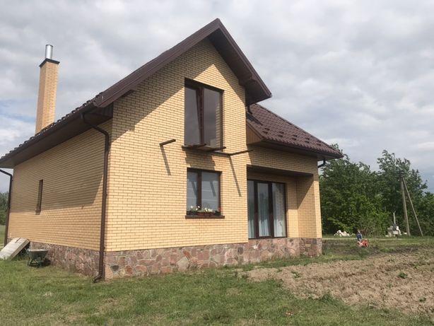 Ескізний проект будинку