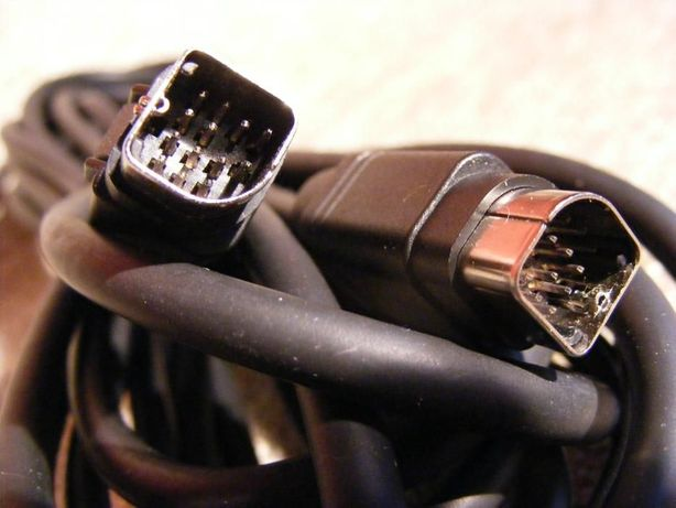 Przewód- kabel do Navi Alpine