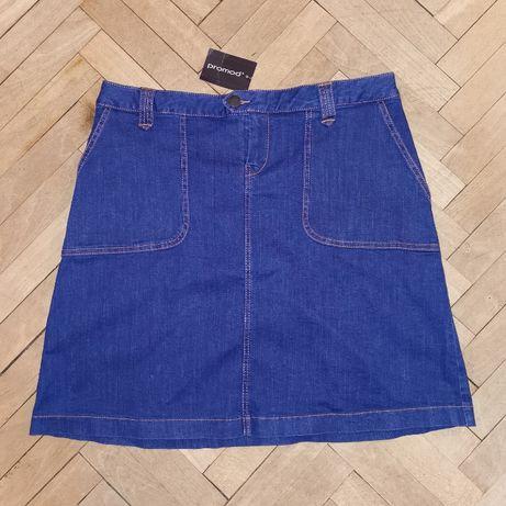 Nowa spódnica Promod, rozmiar 44, XL