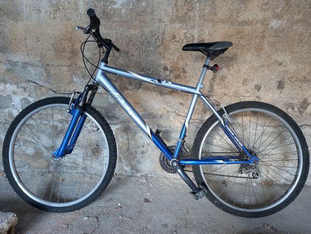 Bicicleta para peças