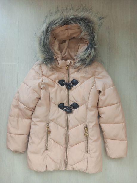 Пальто куртка Cool Club H&M р116-122