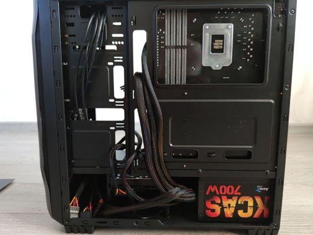 Игровой компьютер i7-8700K/GTX 1070/ОЗУ 16GB/2Tb HDD/250GB SSD