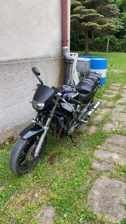 Suzuki gsx f 600 KATANA ( BANDIT ) naked 86 KM